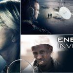 Enemigo Invisible (Eye in the Sky) – Soundtrack, Tráiler