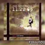 11.22.63 (Serie de TV) – Soundtrack