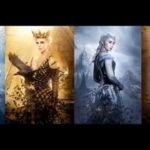 El Cazador y la Reina de Hielo (The Huntsman: Winter's War) – Soundtrack, Tráiler