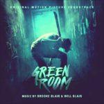 Green Room – Soundtrack, Tráiler