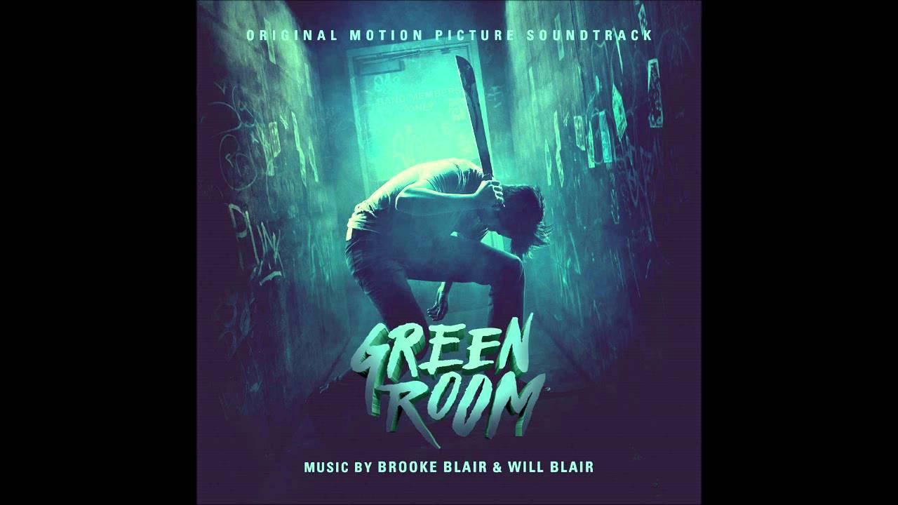 Criticas Green Room
