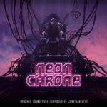 Neon Chrome (PC) – Soundtrack