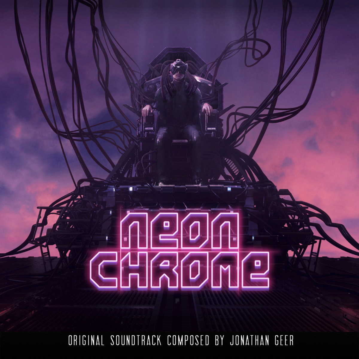 Neon Chrome (PC) – Soundtrack