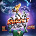 Ratchet y Clank (Ratchet & Clank) – Soundtrack, Tráiler