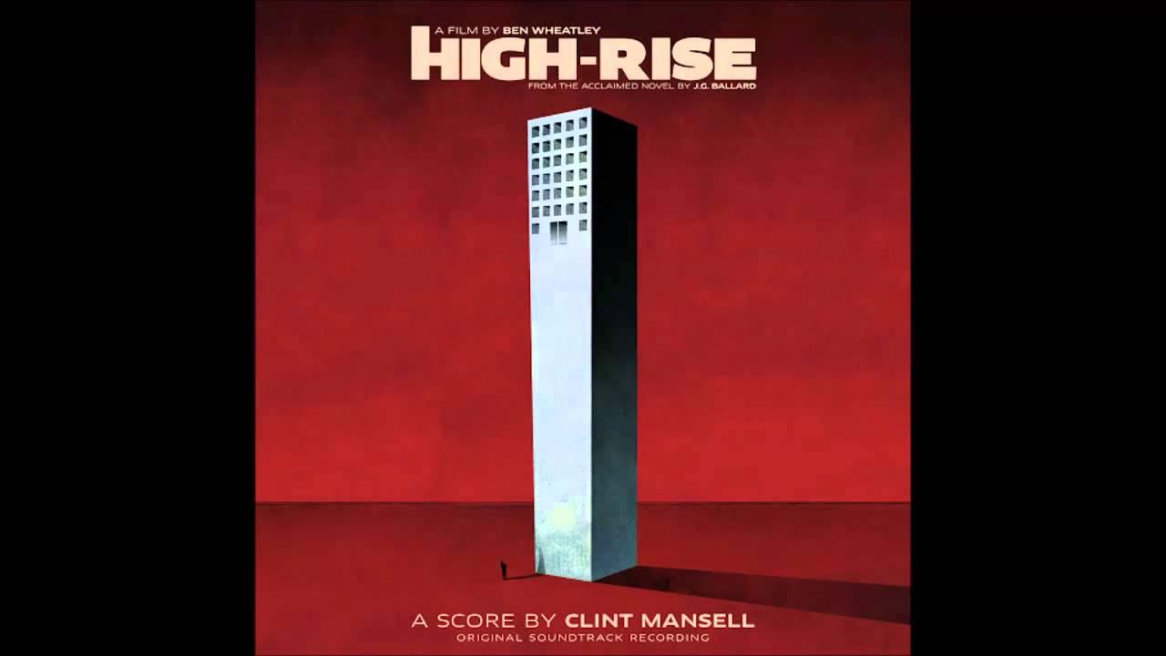 El Rascacielos (High-Rise) – Soundtrack, Tráiler