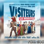 Soundtrack, Tráiler – The Visitors: Bastille Day (Les Visiteurs: La Revolution)