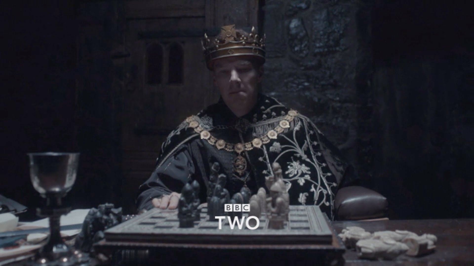 The Hollow Crown: War of the Roses
