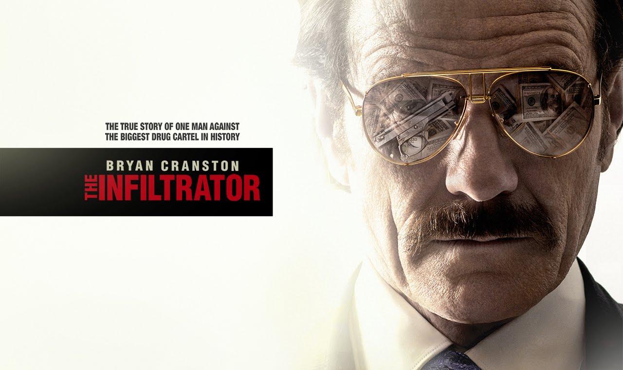 Soundtrack, Tráiler – Operación Escobar (The Infiltrator)