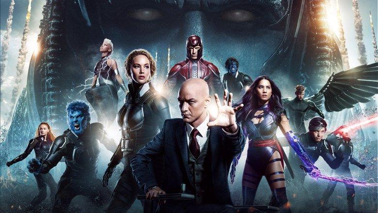 X-Men: Apocalipsis (X-Men: Apocalypse) – Tráiler, Soundtrack