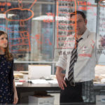 Soundtrack, Tráiler – El Contador (The Accountant)