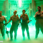 Soundtrack – Cazafantasmas (Ghostbusters), Filme del 2016