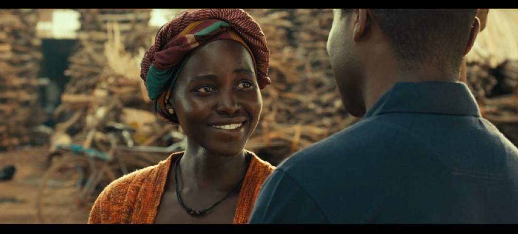 Soundtrack, Tráiler – Reina de Katwe (Queen of Katwe)