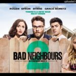 Soundtrack – Buenos Vecinos 2 (Neighbors 2: Sorority Rising)