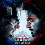 Soundtrack –  Capitán América: Civil War (Captain America: Civil War)