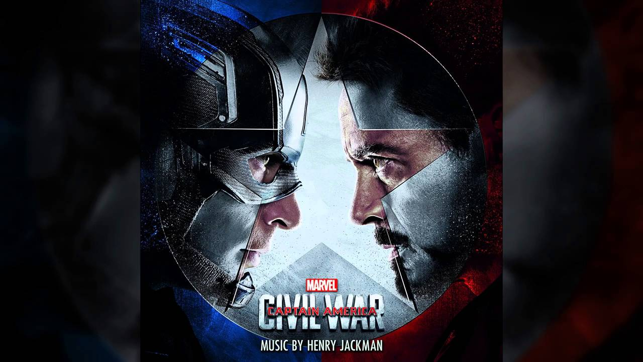 Capitán América: Civil War (Captain America: Civil War) – Soundtrack, Tráiler