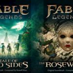 Soundtrack – Fable Legends: A Tale of Two Sides / The Rosewood