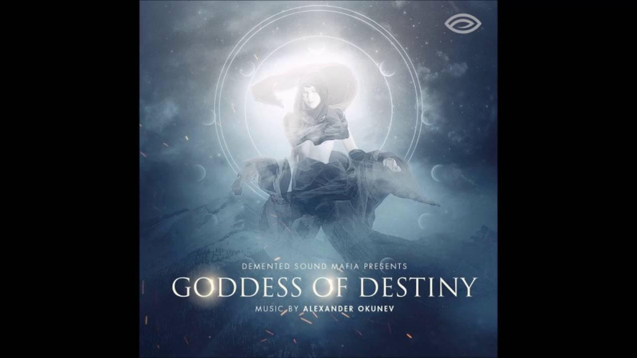 Goddess Of Destiny – Álbum