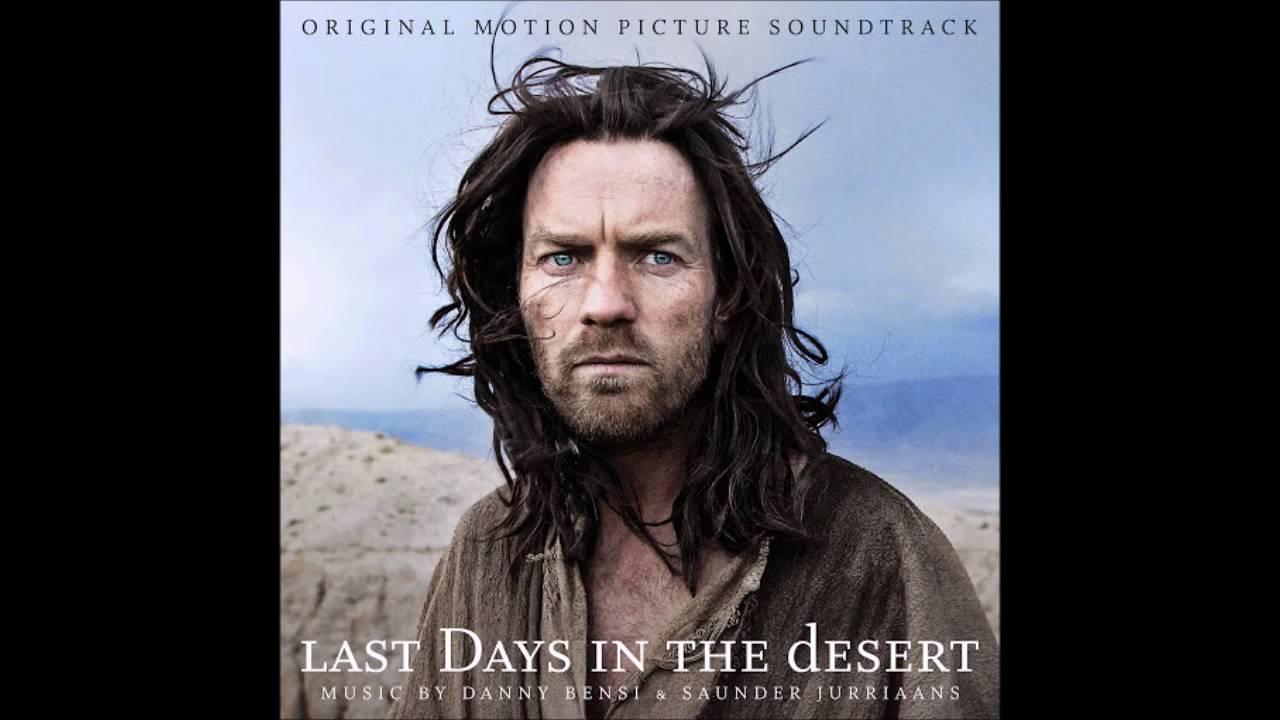 Los Últimos Días en el Desierto (Last Days in the Desert) – Soundtrack, Tráiler