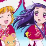 Soundtrack – Maho Girls PreCure! (Mahoutsukai Precure!)