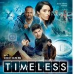 Timeless (Serie de TV) – Soundtrack, Tráiler