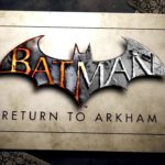 Tráiler – Batman: Return to Arkham (PS4, XB1)