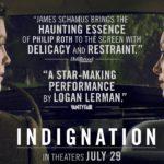 Soundtrack, Tráiler – Indignation