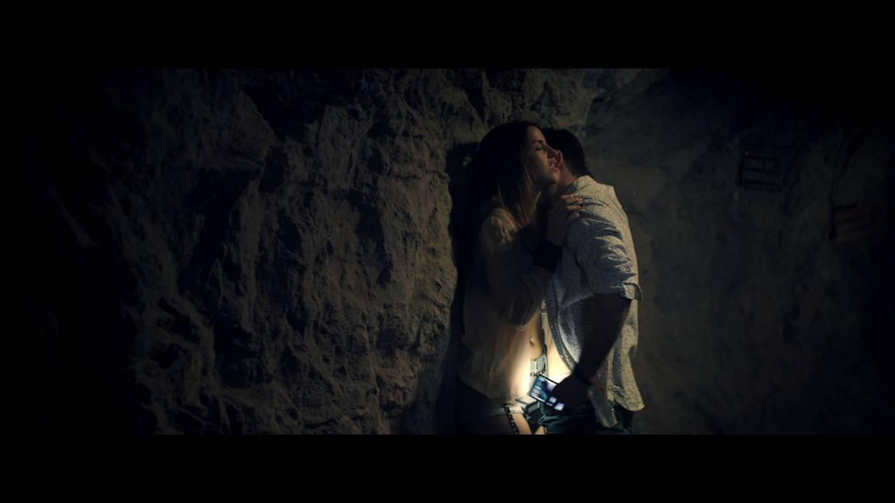 Tráiler – La niña de la mina