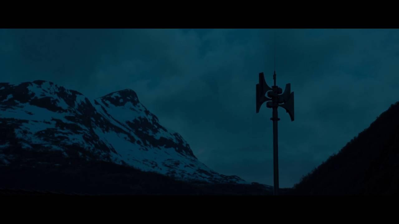 La Última Ola (Bølgen) – Soundtrack, Tráiler