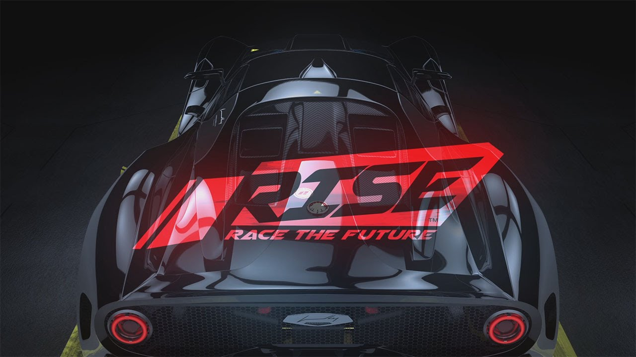 Tráiler –  RISE: Race The Future (PC, PS4, XB1, 3DS, Wii U, NX, Android, iOS)