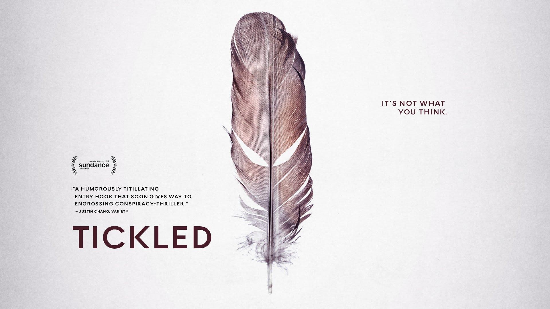 Tráiler  – Tickled (Documental)
