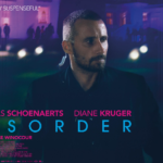 Soundtrack, Tráiler – Disorder (Maryland)