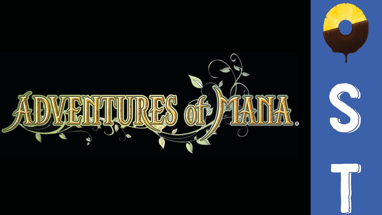 Adventures of Mana (PS Vita, iOS, Android) – Soundtrack