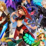 Soundtrack – Odin Sphere Leifthrasir (PS3, PS4, PS Vita)