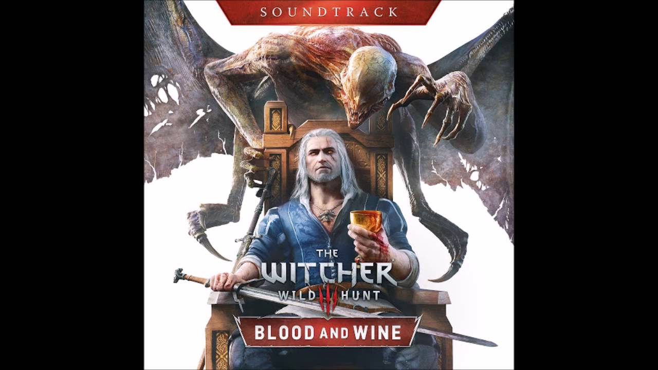 Soundtrack – The Witcher 3: Wild Hunt