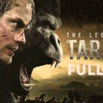 Soundtrack, Tráiler – La Leyenda de Tarzán (The Legend of Tarzan)