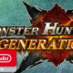 Soundtrack, Tráiler – Monster Hunter Generations (3DS)