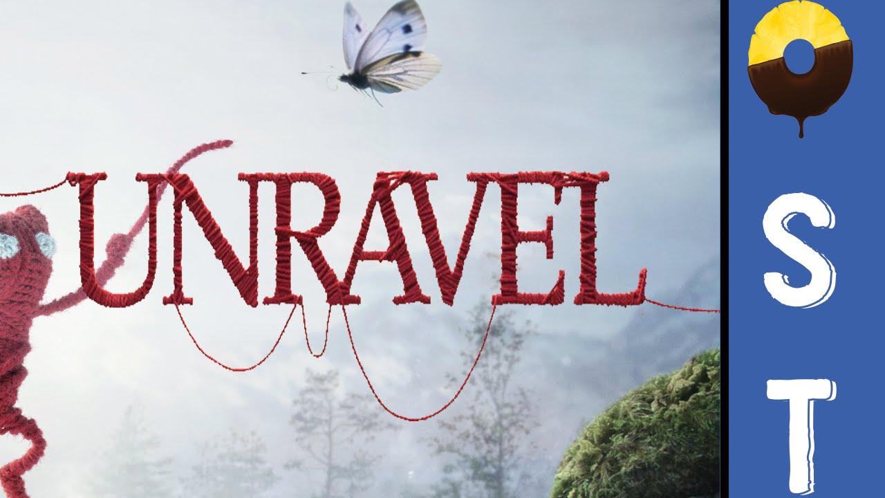 Unravel (PC, PS4, XB1) – Soundtrack, Tráiler