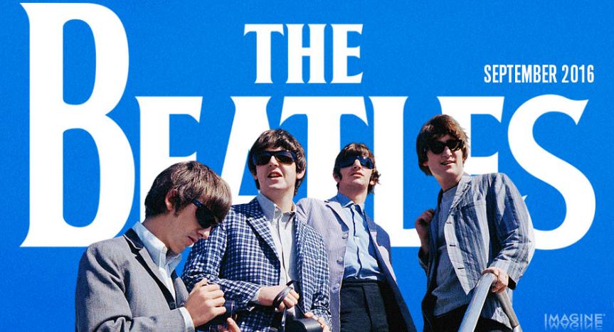 Tráiler – The Beatles: Eight Days a Week (Documental)