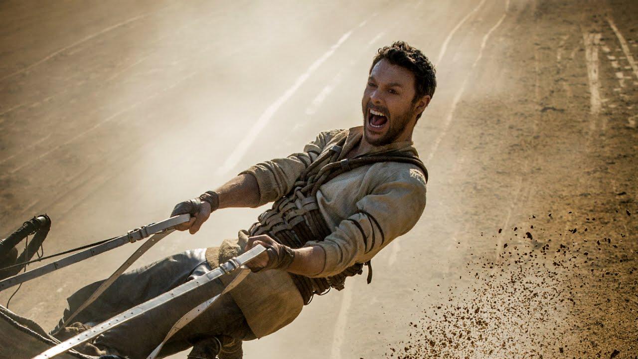 Soundtrack, Tráiler – Ben-Hur (Filme del 2016)