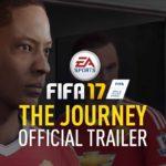 Tráiler – FIFA 17 (PC, PS4, XB1)