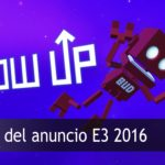 Tráiler – Grow Up (PC, PS4, XB1)