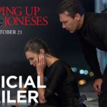 Soundtrack, Tráiler – Espiando A Los Vecinos (Keeping Up With the Joneses)