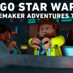 Tráiler – LEGO Star Wars: The Freemaker Adventures