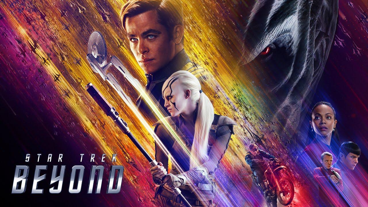 Star Trek: Sin Límites (Star Trek Beyond) – Soundtrack, Tráiler