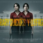 Tráiler – The Library Suicides (Y Llyfrgell)
