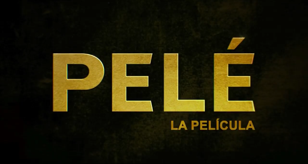 Pelé: La Película (Pelé: Birth of a Legend) – Soundtrack, Tráiler
