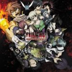 Soundtrack – Fairy Tail