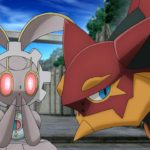 Soundtrack – Pokémon the Movie: Volcanion and the Exquisite Magearna (Pokémon the Movie XY&Z: Volcanion to Karakuri no Magearna)