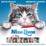 Mi Papá es un Gato (Nine Lives) – Soundtrack, Tráiler