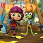 Soundtrack, Tráiler – Beat Bugs